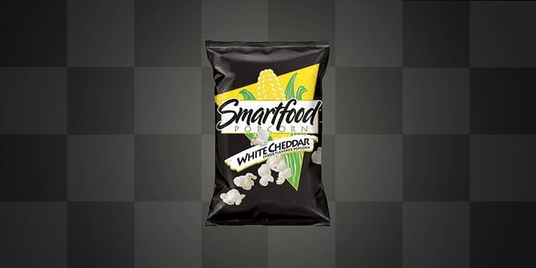Smartfood by Finkleman's official company logo