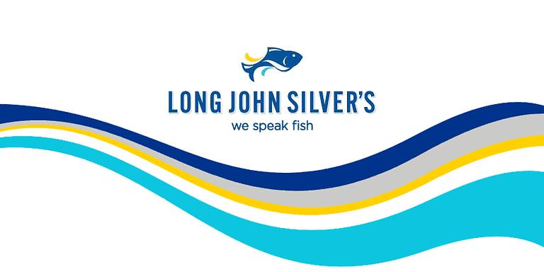 Long John Silver's official company logo