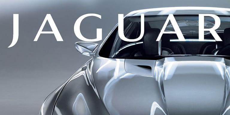 Jaguar official company logo