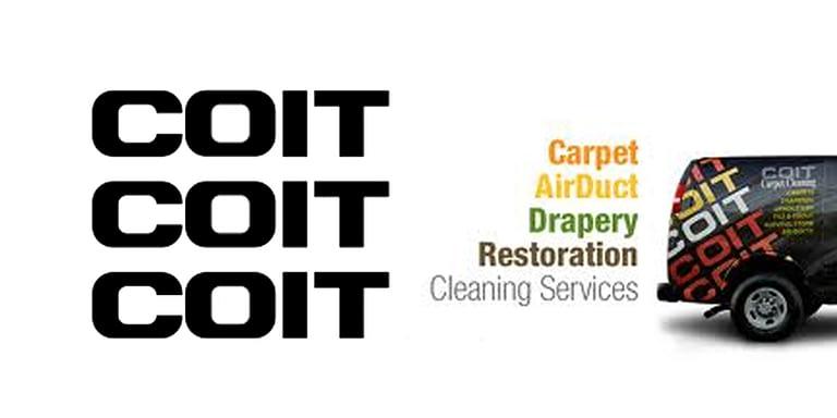 Coit official company logo